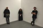 Angelo Bellobono, Cristina Cobianchi e Davide Dormino, Bon courage mon amour (courtesy AlbumArte)