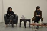 """Presentazione """"Dreamland. I confini dell'immaginario"""", Rosa Jijón e Estefanía Peñafiel Loaiza, courtesy AlbumArte"""