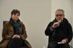 """Presentazione """"Dreamland. I confini dell'immaginario"""", Rosa Jijón e Francesco Martone, courtesy AlbumArte"""