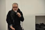 """Presentazione """"Dreamland. I confini dell'immaginario"""", Francesco Martone, courtesy AlbumArte"""