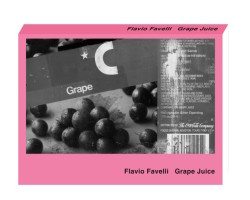 libro favelli grape juice