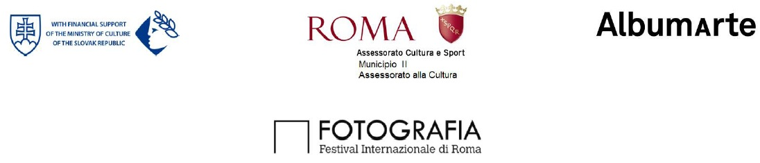 loghi mostra from room to roam