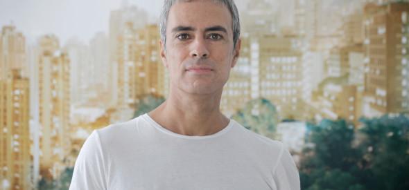 Francesco Jodice, crediti ritratto Sara Gentile