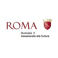 Assessorato alla Cultura, Grandi Eventi, Turismo, Relazioni Internazionali del Municipio II di Roma Capitale