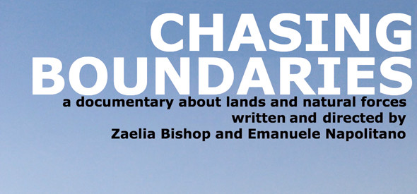 AlbumArte presents CHASING BOUNDARIES | One-off screening and debate on Tuesday, April 19 at 8pm
