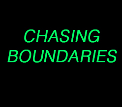 chasing boundaries