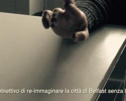 Chasing Boundaries Belfast 2