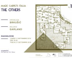 Magic Carpets invito ITA